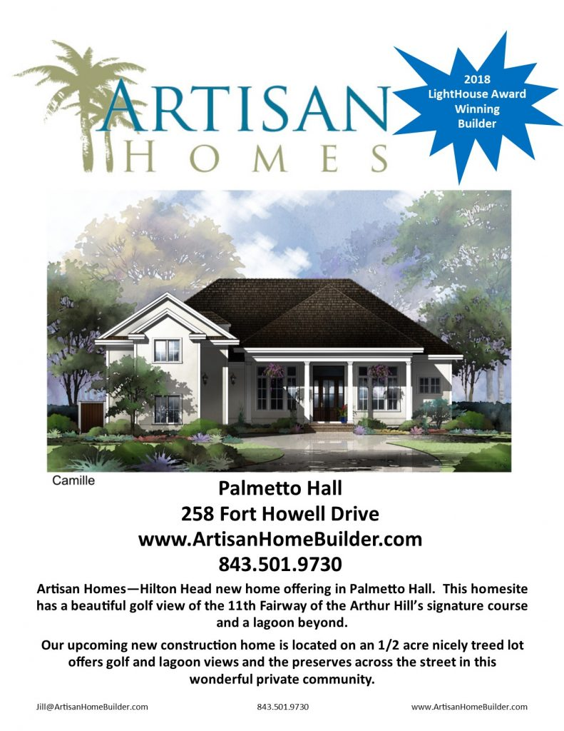 PH 95 (258 Fort Howell Drive Rendering)